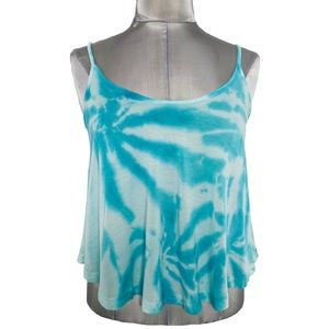 AMERICAN RAG water color tank top